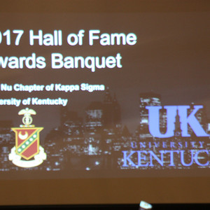 3rd Annual Hall of Fame Weekend – 2017
